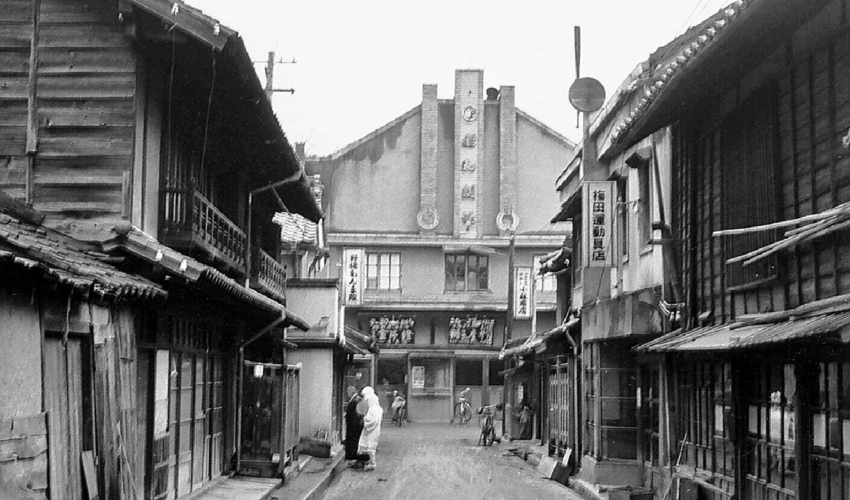 コモ・スクエア 昭和劇場